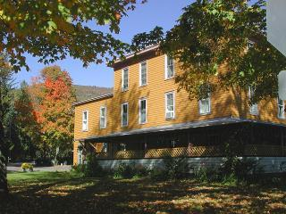 Catskills Historic Inn Rental--groups, events - Catskills vacation rentals