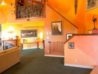 Wine Country Vista - 360 Views - Kid Friendly! - Sonoma vacation rentals