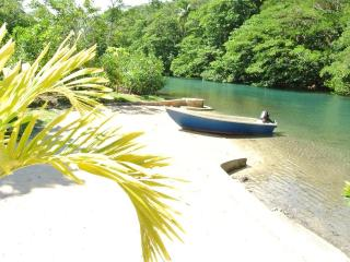 Unique and Boutique, tropical living on the water - Savusavu vacation rentals