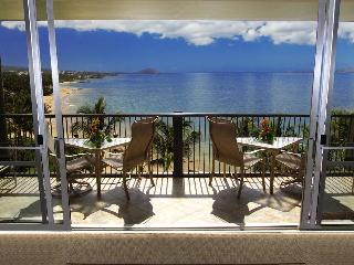 TOP FLOOR Mana Kai Maui - Fully Renovated!! - Kihei vacation rentals