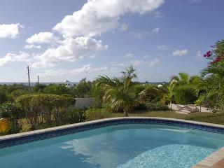 Enjoy an easy walk to spectacular Meads Bay Beach from this relaxing villa. IDP JAS - Anguilla vacation rentals