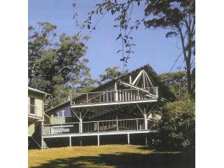 Yarrawa Hill - Luxury tree top location in NSW - Robertson vacation rentals