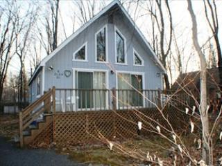 6/2104/21 Oneida Dr 58219 - Pocono Lake vacation rentals