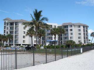 Perfect for 2:  August 17th - 20th, special $95/nt - Saint Pete Beach vacation rentals