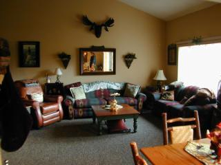 SANDBROOK 14 - Lake Placid vacation rentals