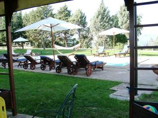 Villa Rental in Umbria, Ramazzano - Il Pino - Ramazzano vacation rentals