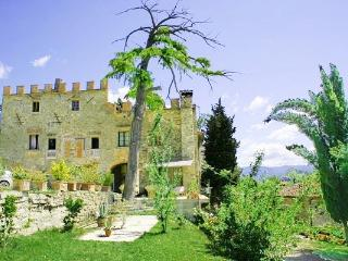 Apartment Rental in Tuscany, San Polo - Tenuta Santa Caterina - Cardinale - Strada in Chianti vacation rentals