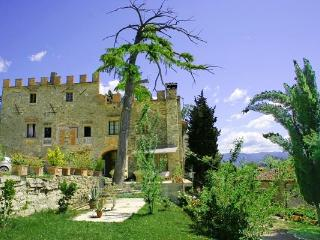 Apartment Rental in Tuscany, San Polo - Tenuta Santa Caterina - Sante - Strada in Chianti vacation rentals
