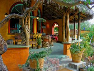 El Encanto - Artful Luxury in a Rustic Setting - Cabo Pulmo vacation rentals