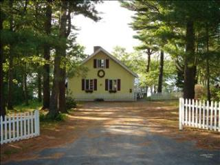 East Falmouth Vacation Rental (94470) - East Falmouth vacation rentals