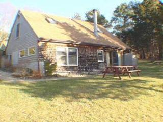 East Orleans Vacation Rental (18142) - East Orleans vacation rentals
