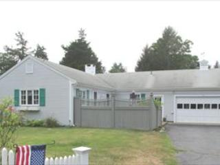 East Orleans Vacation Rental (18462) - Image 1 - East Orleans - rentals