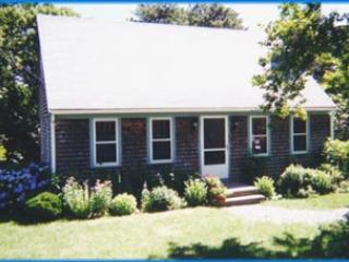 Eastham Vacation Rental (18687) - Image 1 - Eastham - rentals
