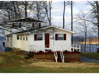 Cooper's Cottage at Barren River Lake, Kentucky - Scottsville vacation rentals