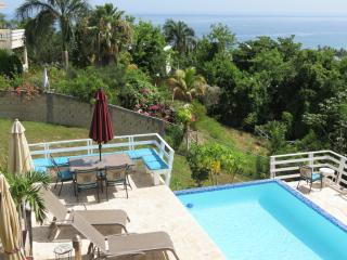 5 Star Affordable Villa at Sandy Beach.. - Rincon vacation rentals