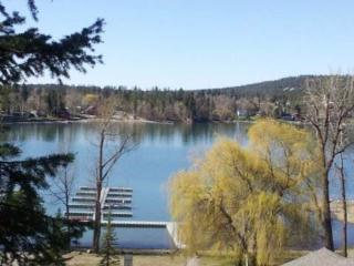 Nice House with 1 Bedroom/1 Bathroom in Whitefish (17BU) - Whitefish vacation rentals
