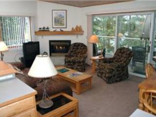 Fabulous 2 Bedroom & 2 Bathroom House in Whitefish (15D) - Whitefish vacation rentals