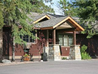 Whitefish 2 Bedroom/2 Bathroom House (04D) - Montana vacation rentals