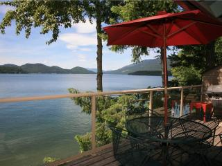 Charming 1 Bedroom & 1 Bathroom House in Whitefish (01DU) - Whitefish vacation rentals