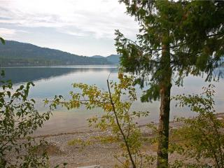 Wonderful House with 1 BR-1 BA in Whitefish (01DD) - Montana vacation rentals