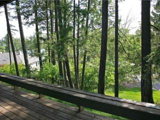 Picturesque House with 1 Bedroom & 1 Bathroom in Whitefish (17AD) - Whitefish vacation rentals