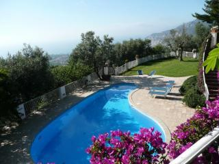 Villa Alessia pool,Garden,Parking,WiFi,Air cond. - Sorrento vacation rentals
