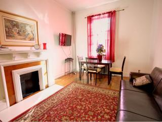 FANTASTIC UWS CENTRAL PARK ONE BEDROOM!!!!! - Manhattan vacation rentals