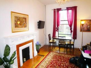 Upper West Side Jewel - New York City vacation rentals