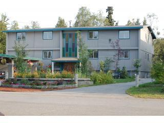 Alaska -- Most Adventuresome Place On Planet Earth - Anchorage vacation rentals