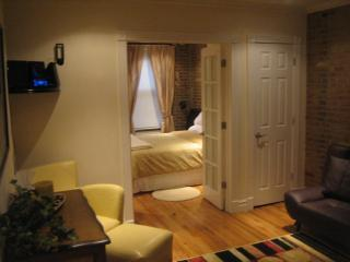 charming gramercy park apt, - New York City vacation rentals