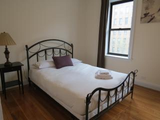 Upper Manhattan Deluxe E - New York City vacation rentals