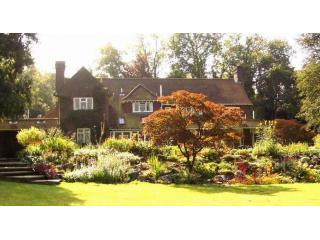 Garden Flat - Surrey vacation rentals