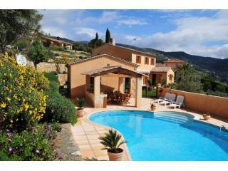 Beautiful Provencal Villa to Rent - Fayence vacation rentals