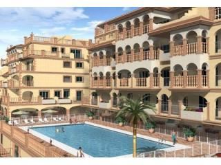 Pool - Beautiful, 2 bed Apartment in Almerimar, Almeria - Almerimar - rentals
