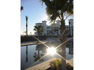 Sun, pool and a home from home - Luxury golf/pool apartment on Nicklaus Golf Trail - Sucina - rentals