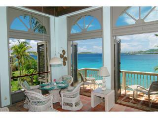 Premium Ocean View Upper Suite 8C - Suite St. John at Gallows Point - Cruz Bay - rentals