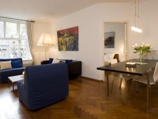 Intermezzo Apartment in Amsterdam - Holland (Netherlands) vacation rentals