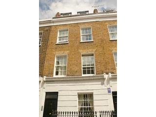 kx36F1exterior[1] - Central London S/C Apartments(Flat 4)Ref 209398 - London - rentals