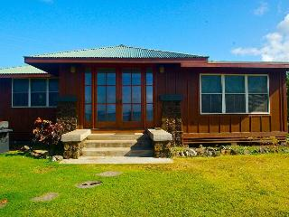 The Kimsey Beach Cottage - Luxury Guest House - Kekaha vacation rentals