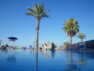 Protaras Beachfront Apartment - Protaras vacation rentals