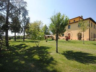 Villa La Colombaia - Cortona vacation rentals