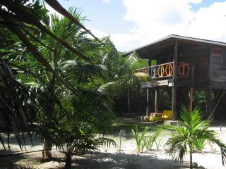 Long Caye Lodge - Diving, Snorkel, Swimming, Fishing, Birding, - Long Caye - rentals