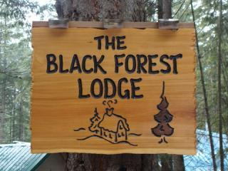 Black Forest Lodge- Relax and enjoy the hot tub! - Leavenworth vacation rentals
