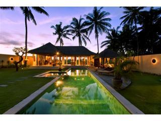 Pleiades by sunset  - 14m-Pool Villa, min. to UBUD, Wifi, Parking, Views - Ubud - rentals