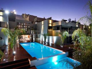 Forest Sandown Self-catering Suites - Sandton vacation rentals
