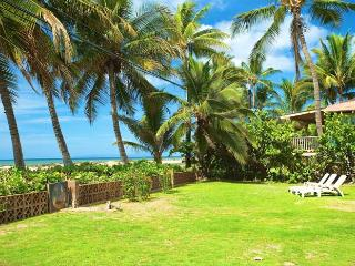 Hale Aloha Beach Cottage in Kekaha - Kekaha vacation rentals
