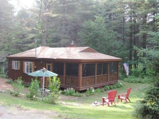Romantic Getaway-2 Kayaks, Wifi, Fully Equipped! - Wells vacation rentals