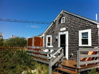 LUXURY CAPE COD BEACH HOME - OCEANFRONT RENTAL - East Sandwich vacation rentals