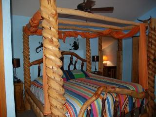 Hacienda - Snowscape 202 - Dillon vacation rentals