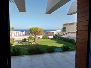 Sea Front Chalet  inside 5 Stars Hotel - Sharm El Sheikh vacation rentals
